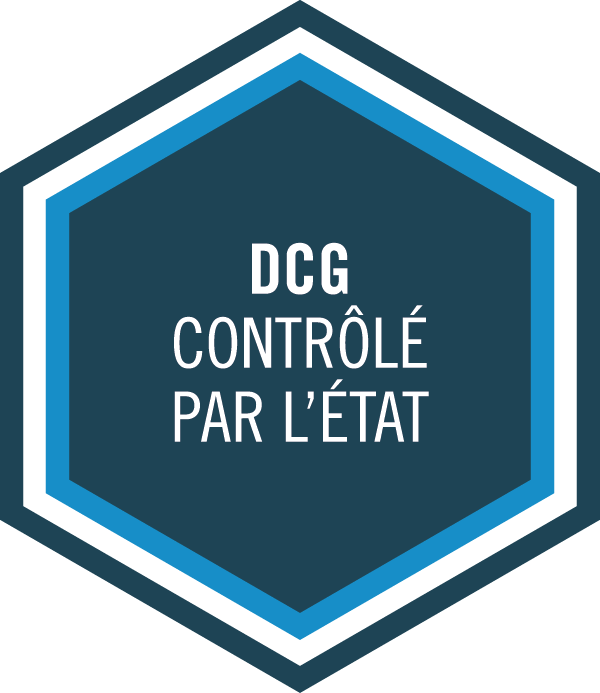 DL 02 DCG